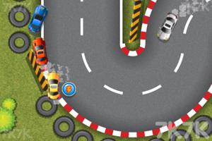 《漂移大奖赛》游戏画面5