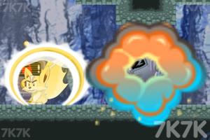 《电磁狐狸》游戏画面3