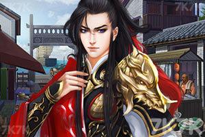 《乾坤天元珠》游戏画面2