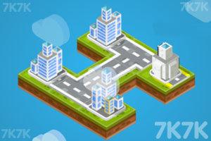 《城市超级链接2》游戏画面2