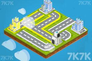 《城市超级链接2》游戏画面3