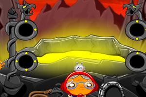 《逗小猴开心系列43》游戏画面1
