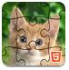 可爱小猫拼图