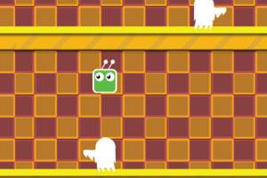 《万圣节跳跃》游戏画面1