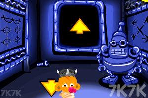 《逗小猴开心之迷宫》游戏画面3