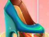 公主鞋设计师