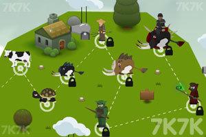 《创建家园中文版》游戏画面2
