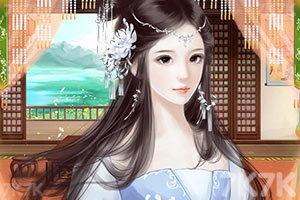 《萧瑟倾城祸国篇》游戏画面3