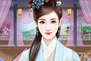 《萧瑟倾城祸国篇》游戏画面2
