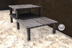 《逃离阿拉伯古城2》游戏画面1