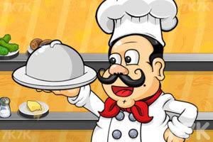 《疯狂的主厨》游戏画面4