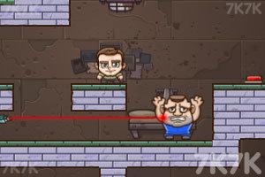 《盗金父子3》游戏画面3