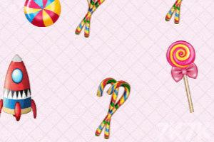 《糖果传奇之进化屋》游戏画面1