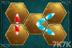 《蜂巢谜题》游戏画面2