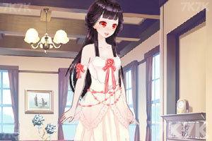 《人形少女小可爱》截图1