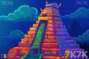 《逃离法老王金字塔》游戏画面2