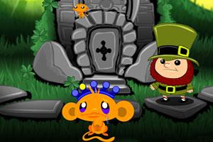 《逗小猴开心系列60》游戏画面1