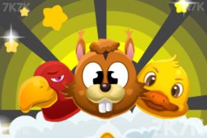 《宠物连连看挑战》游戏画面1