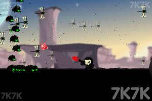 《卡兹行星战记》游戏画面1