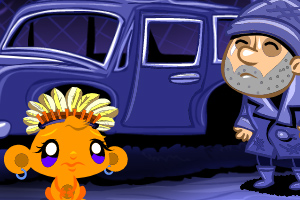 《逗小猴开心系列64》游戏画面1