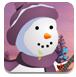 圣诞音乐雪人逃脱