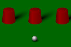 《快速找球》游戏画面1