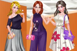 《海伦的艺术画廊》游戏画面1