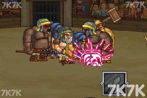 《竞技场之神2》游戏画面5