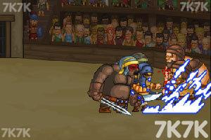 《竞技场之神2》游戏画面4