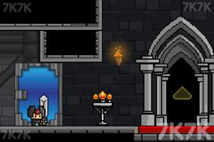 《噩梦城堡4》游戏画面1