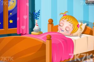 《可爱宝贝的公主梦》游戏画面2