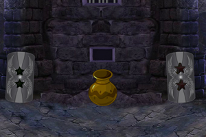 《逃出地下城》游戏画面1
