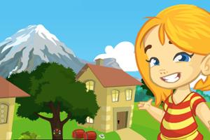 《救援绑架的女孩》游戏画面1