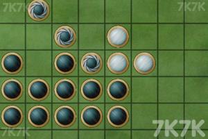 《趣味黑白棋》截图3