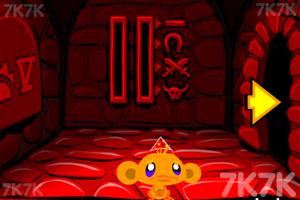 《逗小猴开心之世界旅行》游戏画面2