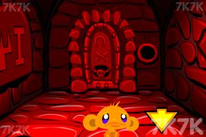 《逗小猴开心之世界旅行》游戏画面5