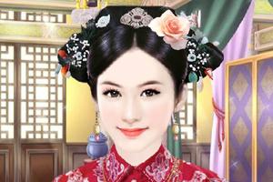 《贵人美妆庆新春》游戏画面1