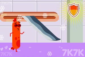 《奔跑的香肠》游戏画面5
