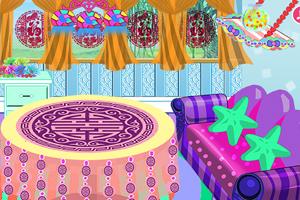 《客厅布置》游戏画面1