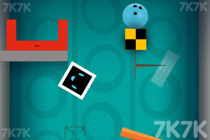 《罗比机器人》游戏画面5