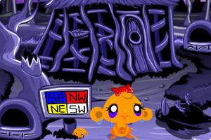 《逗小猴开心系列85》游戏画面1
