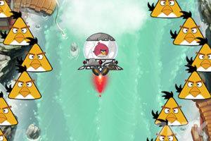 《进击的小鸟》游戏画面4
