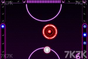 《太空曲棍球》游戏画面3