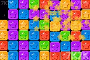 《粉碎星星传奇》游戏画面2
