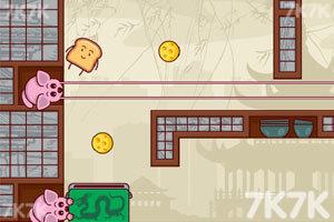 《吐司面包历险记2》游戏画面3
