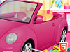 清洁小汽车
