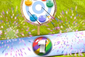 《世界射箭錦標賽》游戲畫面4