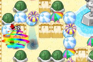 《萌版泡泡堂2》游戏画面5