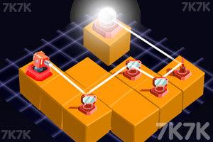 《反射光线》游戏画面1