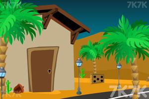 《沙漠骆驼救援》游戏画面2